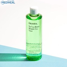 MEDIHEAL Tea Tree Biome Blemish Cica Toner 320ml