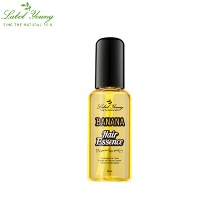 LABELYOUNG Shocking Banana Hair Essence 80ml