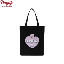 DAY LIFE ESTHER BUNNY Big Heart Eco Bag 1ea