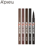 A'PIEU Born To Be Madproof Liquid Liner 0.6g