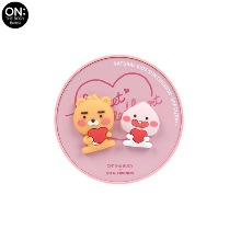 ON THE BODY Natural Kids Sun Cushion SPF32+ PA++ 15g [ON THE BODY X LITTLE FRIENDS Season 4]