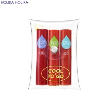 HOLIKA HOLIKA Cool It To Go Kit 2.5g*3ea