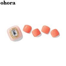 OHORA Pedis 1Set [Parts]