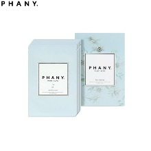PHANY Pure Alps Moisturizing Mask 30ml*5ea