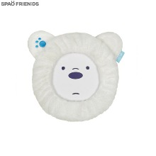 SPAO FRIENDS We Bare Bears Hair Band 1ea