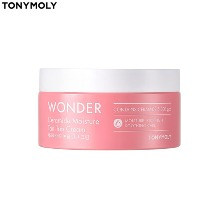 TONYMOLY Wonder Ceramide Moisturizinge Tan Tan Cream 300ml