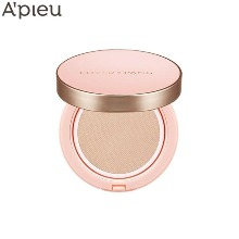 A'PIEU Cover-Pang Attention Tension Cushion Moisture SPF37 PA++ 15g