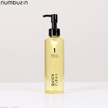 NUMBUZIN No.1 Quick Clean Cleansing Oil 200ml