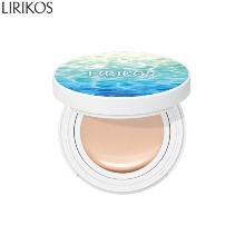 LIRIKOS Waterfit Cover Pact SPF50 PA+++ 10g*2ea