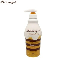 HONEYCE Creamy Honey Shampoo 470ml