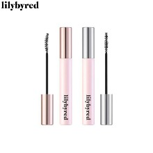 LILYBYRED AM9 To PM9 Infinite Mascara 14g