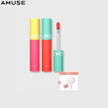 AMUSE Newtro Matt Acid Set 3items [Limited Edition]