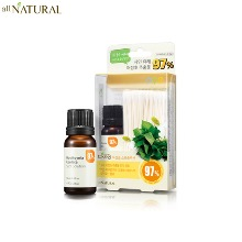 ALL NATURAL Houttuynia Cordata Spot Solution 10ml