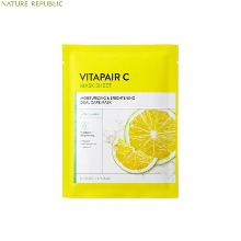 NATURE REPUBLIC Vitapair C Mask Sheet 25ml
