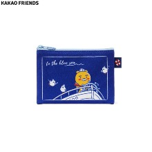 KAKAO FRIENDS Marine Mini Pouch 1ea