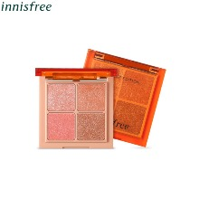 INNISFREE Jewel Glow Topper 5.2g [Orange Edition]