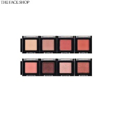 THE FACE SHOP Fmgt Mono Cube Eyeshadow 1.8g [2020 S/S limited]