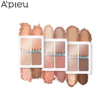 A'PIEU Full Shot Routine Eye Palette 7.2g