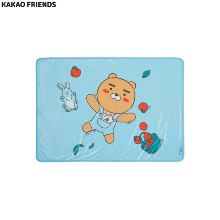 KAKAO FRIENDS Forest Blanket Ryan 1ea
