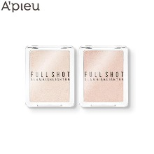 A'PIEU Full Shot Glam Highlighter 4.8g