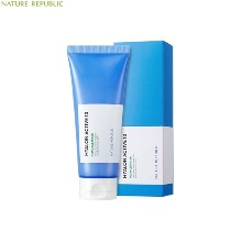 NATURE REPUBLIC Hyalon Active 10 Foam Cleanser 150ml
