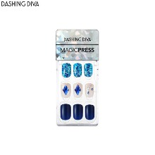 DASHING DIVA Magic Press 1ea [Chameleon]