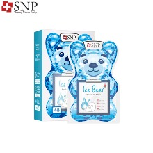 SNP Ice Bear Mask 33ml*10ea