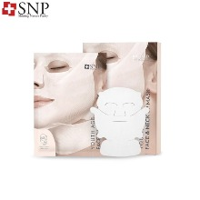 SNP Youth Age Face & Neck Up Mask 25ml*5ea