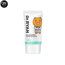 ON THE BODY Dr.Ryan Derma Solution Mineral Sun Cream SPF50+ PA+++ 50g [ON THE BODY X KAKAO FRIENDS]