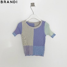 BRANDI AUBEZEST Better Colourway Knit 1ea,Beauty Box Korea