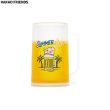 KAKAO FRIENDS Beach Pub Iced Mug 1ea