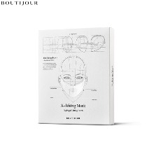BOUTIJOUR X-Lifting Mask 15g*5ea