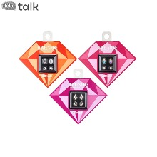 HELLO TALK Jewel Bigstone Nail Sticker 1ea
