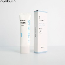 NUMBUZIN No.1 Moist Mild Sunscreen 50ml