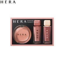 HERA Reversible Duo Set Pampas X Lingerie 3items [Limited Edition]