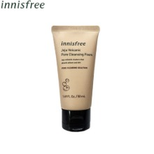 [mini] INNISFREE Jeju Volcanic Pore Cleansing Foam 50ml,Beauty Box Korea
