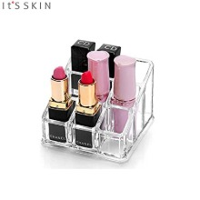 IT'S SKIN Life Color Lipstick Organiser 1ea,Beauty Box Korea