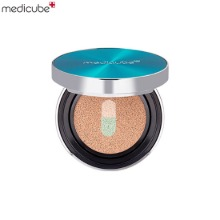 MEDICUBE Blue Capsule Cushion SPF50+ PA++++ 12g
