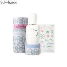 SULWHASOO First Care Activating Serum Beauty From Your Culture Limited Edition 120ml [SULWHASOO X SAKI]