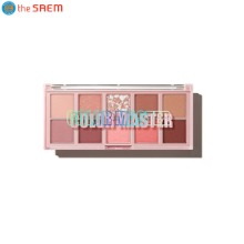THE SAEM Color Master Shadow Palette 9g