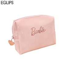 EGLIPS Barbie Pouch 1ea,Beauty Box Korea