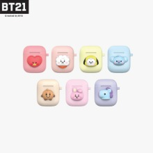 BT21 Baby Airpods Case 1ea [BT21 X ROYCHE]