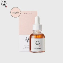 BEAUTY OF JOSEON Repair Serum : Ginseng+Snail Mucin 30ml