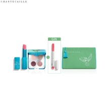 CHANTECAILLE Hummingbird Cool Set 4items