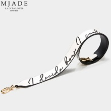 MJADE Lettering. Line Bag Strap [Wide] 1ea,Beauty Box Korea