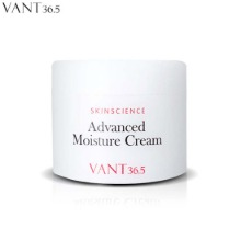 VANT36.5 Advanced Moisture Cream 100ml