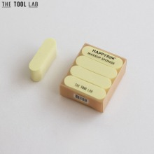 THE TOOL LAB Happyrim Makeup Sponge 4p