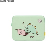 "KAKAO FRIENDS Green Laptop Case 13"" 1ea"