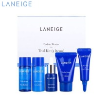 [mini] LANEIGE Perfect Renew Trial Kit 5 items,Beauty Box Korea