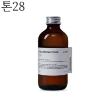 TOUN28 pH Balancing Toner 250ml
